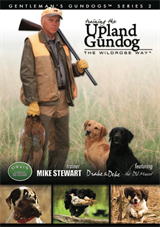 Training the Upland Gundog, The Wildrose Way
